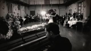 "Dancing ""Waterfall of Tears"" @ Sala Ugg - Goriza - Galà di beneficenza per il CRO di Avian"