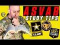 HOW TO STUDY FOR AND PASS THE ASVAB (2020)