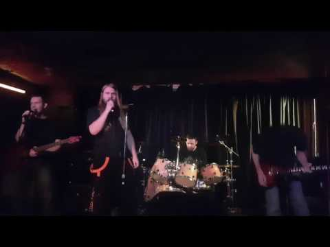 Maelstrom Vale - The Avaricious One (Live) online metal music video by MAELSTROM VALE