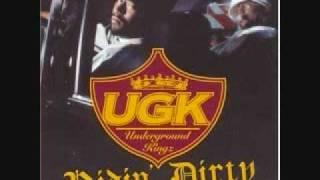 UGK- Good Stuff