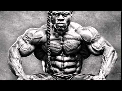 Le bodybuilding la motivation le dos