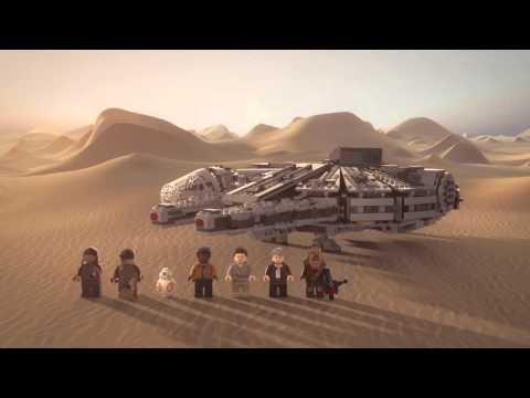 Конструктор Bela Star Wars «Сокол Тысячелетия» 10467 (Аналог Lego Star Wars 75105) 1355 деталей