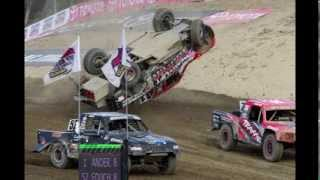Kyle Hart Crash At Lake Elsinore Motorsports Park