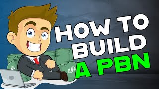How To Build A PBN (Private Blog Network) - Paid Course - Utah SEO Ninja