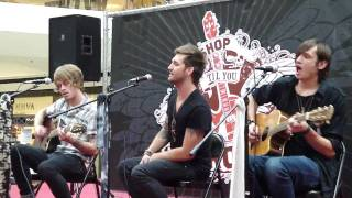 Think of You Later (Empty Room) - Every Avenue (Acoustic)