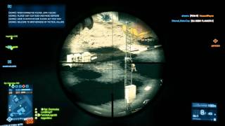 Battlefield 3 -- Just Hangin' Out