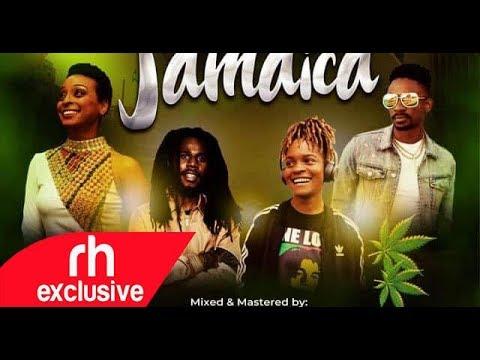 VJ CHRIS – Reggae One Drop MixFt AlaineKoffeeChris MartinChronixx (001 to Jamaica) / RH EXCLU