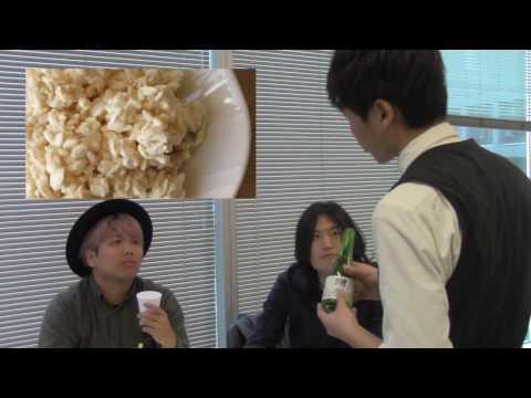"Made-In-Japan Product #23: High-end Sake ""Dassai"""