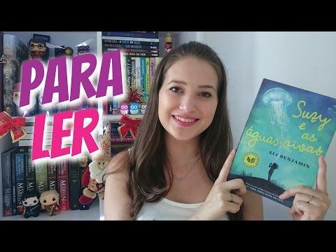 SUZY E AS ÁGUAS-VIVAS | Patricia Lima