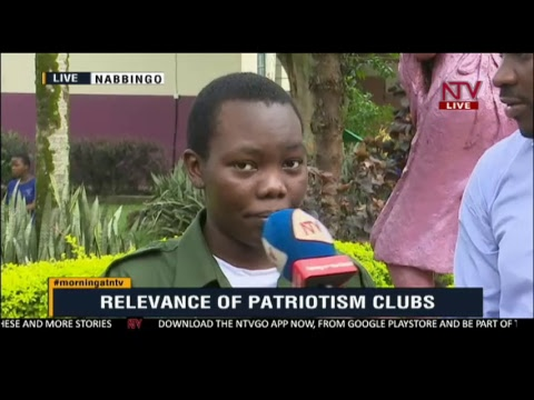 ON THE GROUND: Why it is necessary to be patriotic