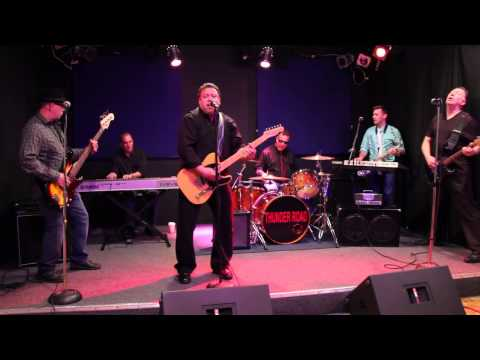 Thunder Road - A Springsteen Tribute Band