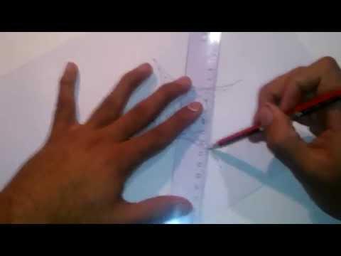 Como Dibujar Una Estrella De 4 Puntas En 3d Tomclip