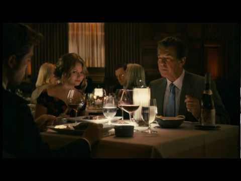 Clip for 'Remember Me' with Robert Pattinson, Emilie De Ravin Chris Cooper and Pierce Brosnan