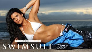 NASCAR Beauty Danica Patrick Goes Topless For Her Steamy Photoshoot | Sports Illustrated Swimsuit