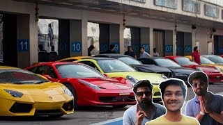 Billionaire Boys of India Ft Rishhsome and Hasley India | Part 2