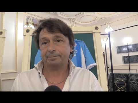 OGGI AL CASINO' LA PRESENTAZIONE DELLA SANREMESE, PRONTA PER LA NUOVA STAGIONE