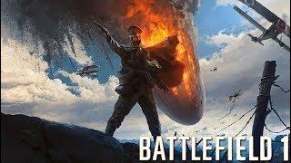 Играем в Battlefield 1|ОБЩЕНИЕ С ПОДПИСЧИКАМИ