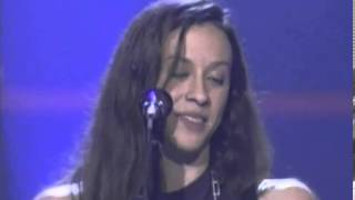 07 - So pure - Alanis Morissette ( Custon Concert USA 2002)