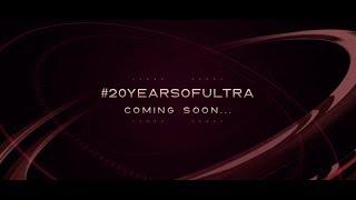 #20YEARSOFULTRA Trailer
