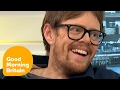 Kris Marshall Talks About Leaving Death In Paradise   Good Morning Britain