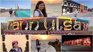 Kutch Rann Utsav 2018-2019 Vlog Video Episode | Bhavna's Kitchen