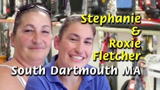 Handy Andy's Quality Vac™ Review - Best Vacuum Cleaner - Roxy and Stefanie Fletcher, S Dartmouth MA