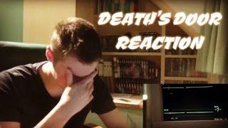 SUPERNATURAL - 7X10 DEATH'S DOOR REACTION