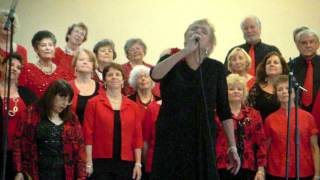 The Showtime Singers - Edie Hough - Stormy Weather