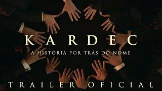 KARDEC | 16/05 - SOMENTE NOS CINEMAS