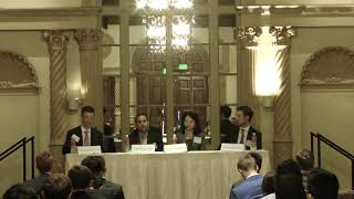 2019 Career Development Expo & Job Fair (Student Panel)