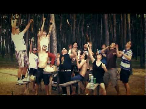 The Fialky - THE FIALKY - Beach club (video 2012)