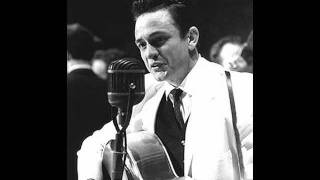 Johnny Cash - The man on the hill