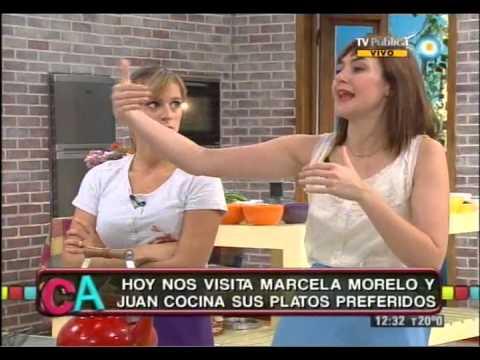 Marcela Morelo, Humus