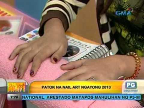 Kuko halamang-singaw sa mga paa at mga kamay bilang isang lunas