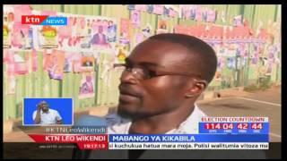 Wanasiasa wengi watumia mabango ya kikabila kuuza sera zao