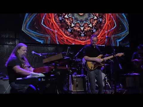 Jack Straw- Music Box 9/20/2017