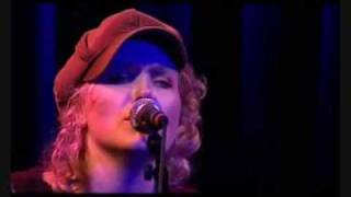 Ane Brun - My Lover Will Go - Live