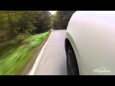 Autophorie Videoblog: Toyota GT86 auf der passion:driving Teststrecke - via GoPro