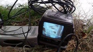 По какой причине перестали показывать каналы на спутнике ABS