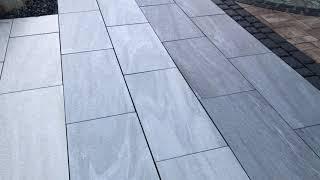 Porcelain Outdoor Tile