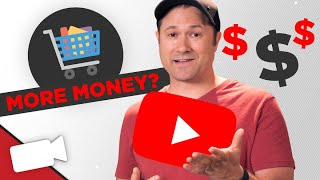 First Steps to Growing a Business Around your YouTube Audience