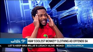 EFF rejects H&M apology - Dr. Ndlozi