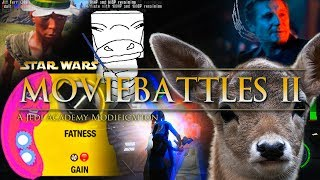 Movie Battles II: Year One Retrospective