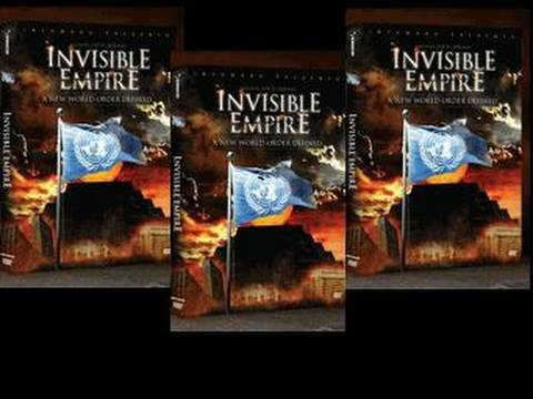 ± Streaming Online Invisible Empire: A New World Order Defined