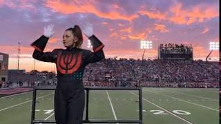 Honoring Uncommon Vision for the Union Football Stadium