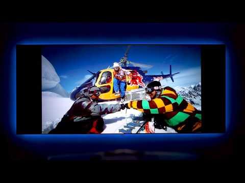 Screen Innovations: Zero Edge