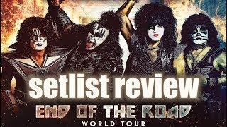 Kiss Rock Their Bottom Line On Farewell Sync-O-Circus Tour