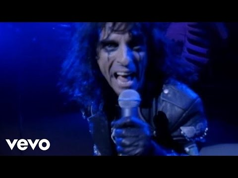 Feed My Frankenstein (Song) by Alice Cooper
