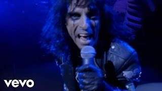 <b>Alice Cooper</b>  Feed My Frankenstein