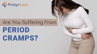 Period Cramps | What Cause Period Cramps | How To Get Rid Of Period Cramps | Women's Health